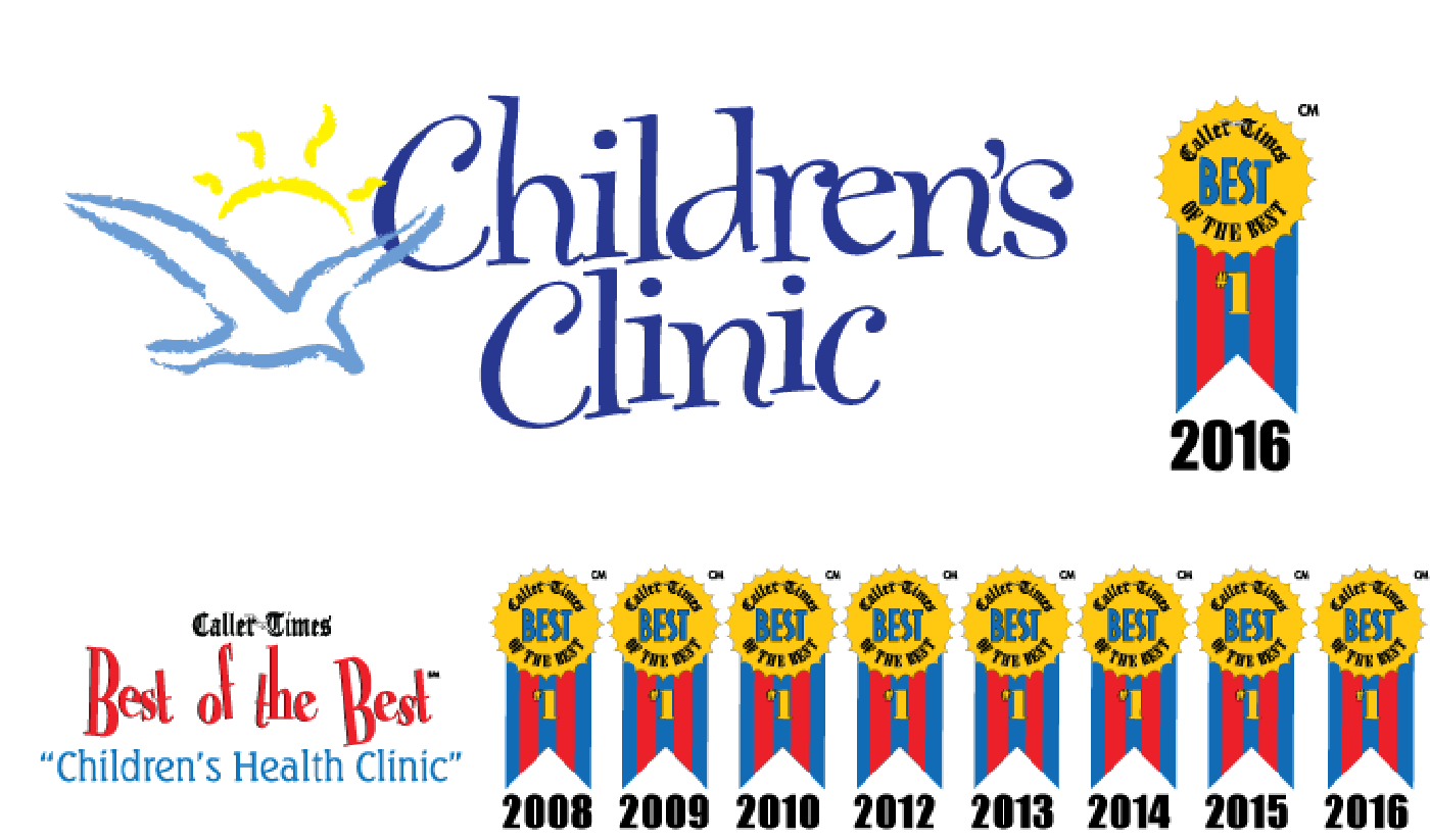 The Children's Clinic wins Best of the Best Children's Health Clinic