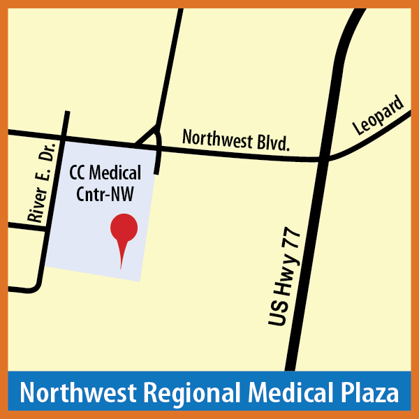 Northwest Regional Medical Plaza