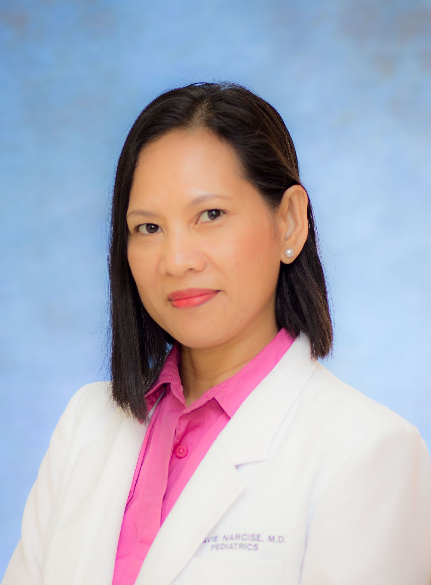 Mavie Narcise, M.D., F.A.A.P.